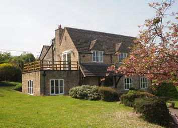 Thumbnail 4 bed country house to rent in Besbury, Minchinhampton, Stroud