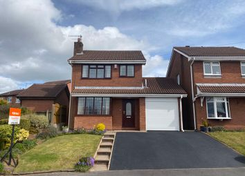3 bed detached house for sale in Castleton Road, Lightwood, Stoke-On-Trent. Staffordshire ST3