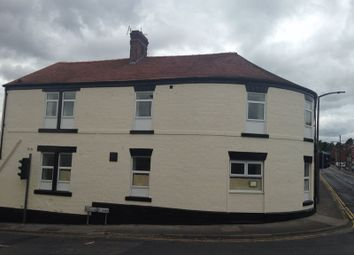 Thumbnail 1 bed flat to rent in Victoria Cottages, Victoria Street, Mexborough