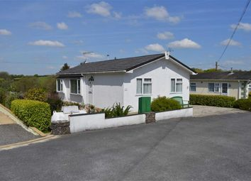 Thumbnail 2 bedroom detached bungalow for sale in Cannisland Park, Parkmill, Swansea