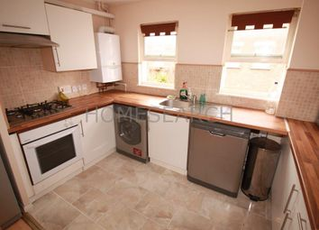 Thumbnail 4 bed terraced house to rent in Alders Close, London