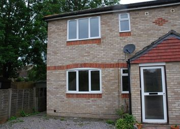 Thumbnail 3 bed semi-detached house to rent in Stourton View, Frome
