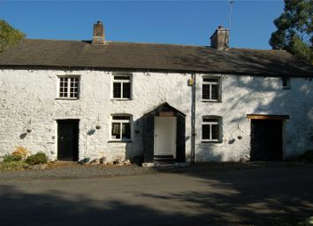 Thumbnail 4 bed detached house to rent in Thwaites Mill Cottage, Thwaites, Broughton-In-Furness, Cumbria
