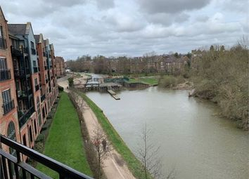 Thumbnail 2 bed flat to rent in Davit House, Cannons Wharf, Tonbridge