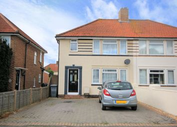 Blandford Road, Reading RG2. 3 bed semi-detached house for sale