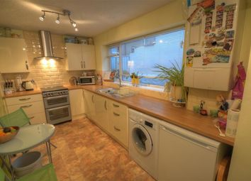 Thumbnail 3 bed terraced house for sale in Barwick Terrace, Scarborough