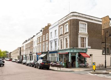 3 bed maisonette for sale in Chalcot Road, Primrose Hill, London NW1