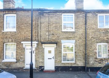 Thumbnail 2 bedroom terraced house for sale in Melford Road, Sudbury