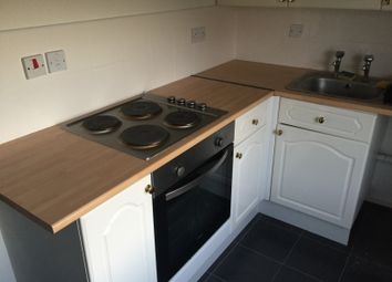 Thumbnail 1 bed flat to rent in Orwell Road, Harwich