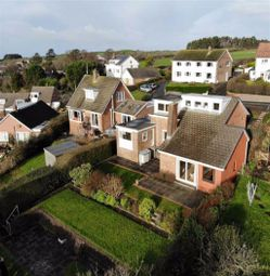 4 bed detached house for sale in Maeshendre, Aberystwyth, Ceredigion SY23