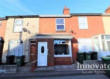 Thumbnail 2 bed terraced house for sale in Shirley Road, Oldbury