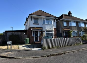 Thumbnail 3 bed detached house for sale in Vulcan Road, Southampton