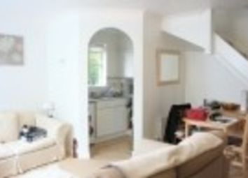 Thumbnail 1 bedroom semi-detached house to rent in Hemingford Close, North Finchley