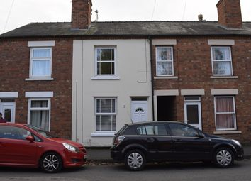 Thumbnail 3 bed terraced house for sale in Jubilee Street, Newark, Nottinghamshie