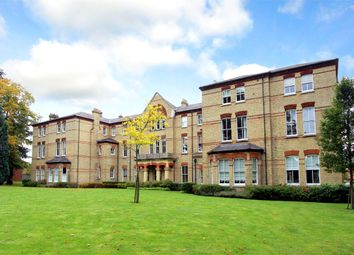 Thumbnail 2 bedroom flat to rent in Mallard Road, Abbots Langley