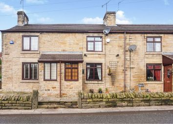 Thumbnail 1 bed terraced house for sale in Main Road, Sheffield