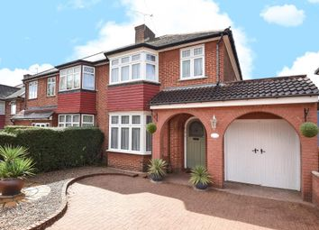 Thumbnail 3 bed semi-detached house for sale in Lyon Meade, Stanmore