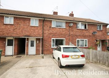 Thumbnail 3 bed terraced house for sale in Queens Crescent, Gorleston, Great Yarmouth