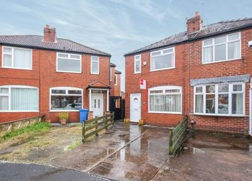 Thumbnail 2 bedroom semi-detached house for sale in Hartland Close, Offerton, Stockport, Cheshire