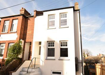 Thumbnail 2 bedroom maisonette for sale in 16A Buckhurst Avenue, Sevenoaks, Kent