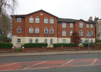 Thumbnail 2 bed flat to rent in Walmersley Manor, Walmersley Road, Bury