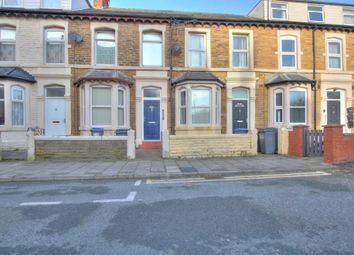 4 bed terraced house for sale in Hilton Avenue, Blackpool FY1