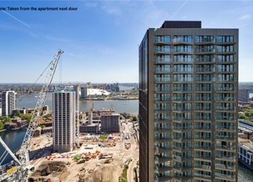 Property for sale in Park Drive, Canary Wharf E14