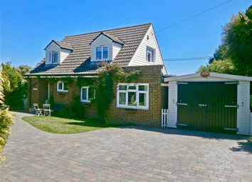 Thumbnail 4 bedroom bungalow for sale in Rew Street, Cowes, Isle Of Wight