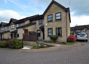Thumbnail 2 bed property for sale in Dunkhill Croft, Idle, Bradford