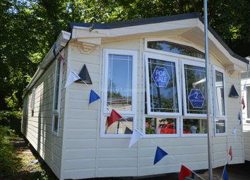 Thumbnail 2 bed mobile/park home for sale in Coghurst Hall Holiday Park, Ivyhouse Lane, Hastings