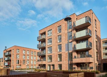 Thumbnail 1 bedroom flat for sale in Reynard Way, Off Windmill Road, London