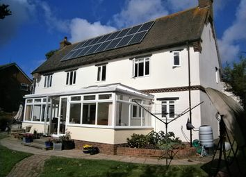 Thumbnail 4 bed country house for sale in Wimborne Road, Poole
