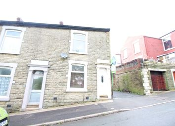 Thumbnail 3 bed terraced house to rent in Lloyd Street, Darwen