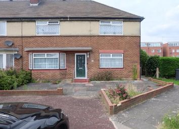 Thumbnail 1 bedroom maisonette to rent in Pavet Close, Dagenham