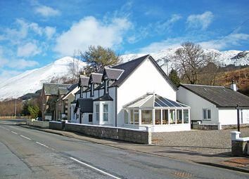 Thumbnail Hotel/guest house for sale in Craigbank Guest House, Main Street, Crianlarich