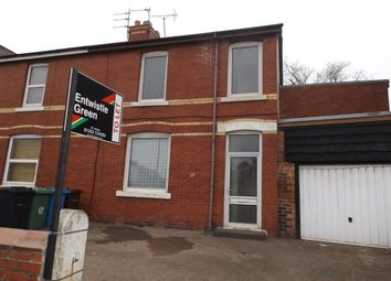 Thumbnail 3 bed property to rent in Curzon Road, St. Annes, Lytham St. Annes