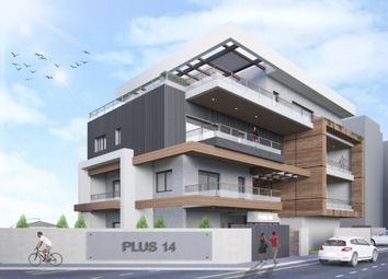 Thumbnail 3 bed apartment for sale in Egkomis, Germasogeia, Limassol, Cyprus