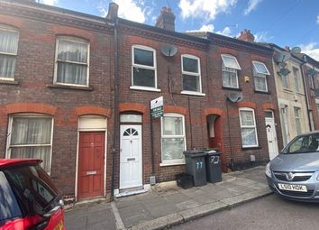 2 bed terraced house for sale in Hartley Road, Luton LU2