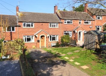 3 bed terraced house for sale in St Michaels Hill, Clyst Honiton, Exeter, Devon EX5