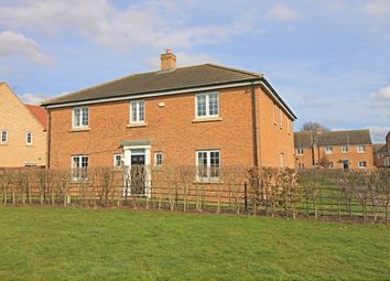 Thumbnail 5 bed detached house for sale in Jarwood Walk, Godmanchester