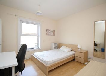 Thumbnail 1 bed property to rent in Paget Street, Loughborough