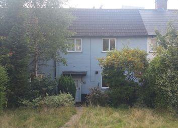 Thumbnail Terraced house for sale in Shortheath Road, Birmingham