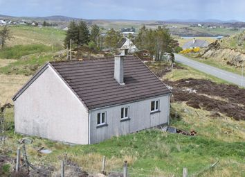 Thumbnail 3 bedroom bungalow for sale in Garyvard, Isle Of Lewis
