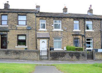 Thumbnail 2 bedroom terraced house to rent in Lindley Moor Road, Lindley, Huddersfield
