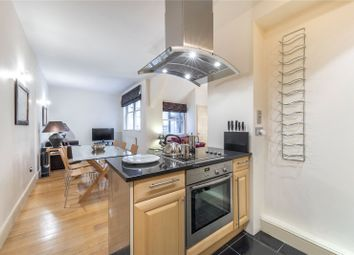 Thumbnail 1 bed flat for sale in Fenchurch House, 136-138 Minories, London