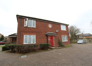 Thumbnail 1 bed flat for sale in Avignon Close, Colchester