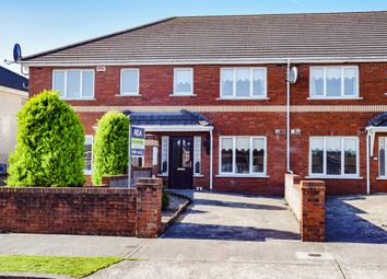 Thumbnail 3 bed terraced house for sale in 83 The Glebe, Kells, Meath
