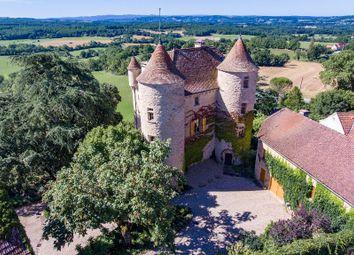Thumbnail 8 bed property for sale in Midi-Pyrénées, Tarn-Et-Garonne, Saint Antonin Noble Val