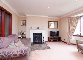 Thumbnail 4 bed detached house for sale in Coalburn Road, Coalburn, Lanark, Lanarkshire