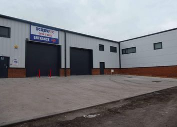 Thumbnail Warehouse to let in Enfield Road, Redditch